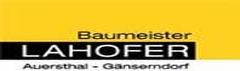 Baumeister Lahofer
