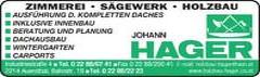 Zimmermann Hager