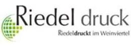 Riedeldruck