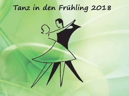 Tanz in den Frühling 2018