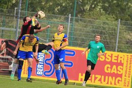 Obersdorf-P. : Auersthal RE (07.09.2014)