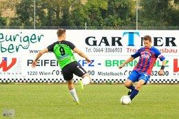 Obersdorf-P. : Auersthal (07.09.2014)