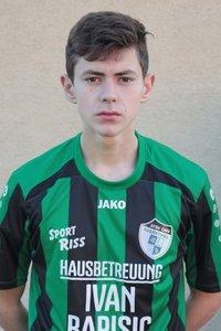 Jovan Tesanovic
